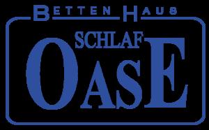 Logo Schlaf Oase Hauptsponsor 2021