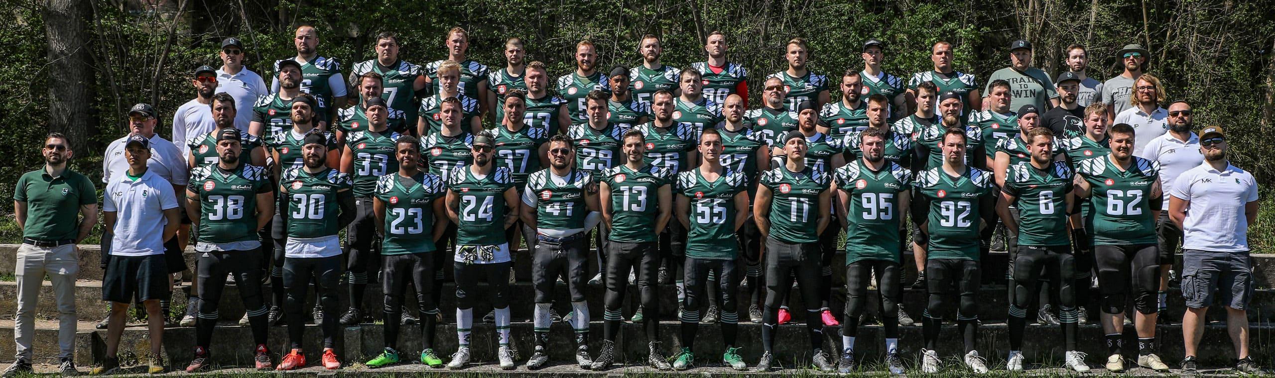 Hawks AF Team 2019