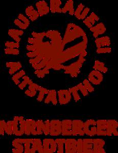 Sponsor: Altstadthof Brauerei Nürnberg