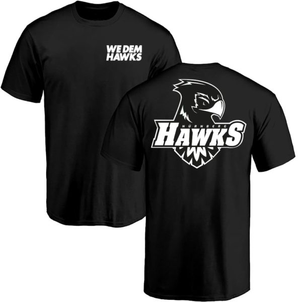 Classic Logo T-Shirt schwarz