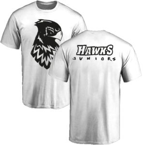 Basic Hawks Juniors T-Shirt