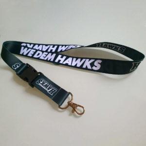Hawks Schlüsselband