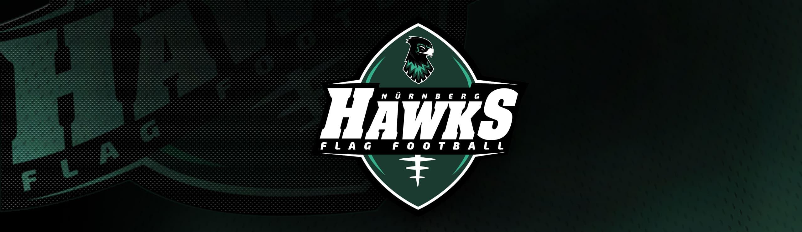 Nürnberg Hawks flagfootball