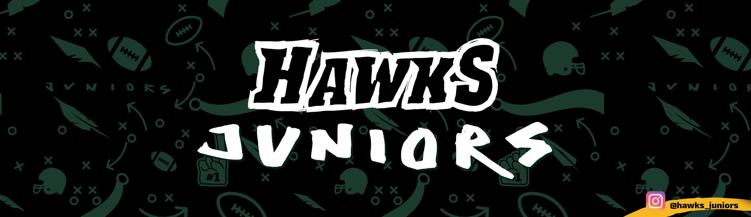 Hawks juniors u19 Tackle