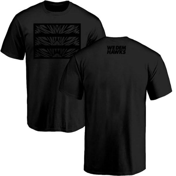 Black Friday Collection 2020: Hawk-Eyes Shirt 101