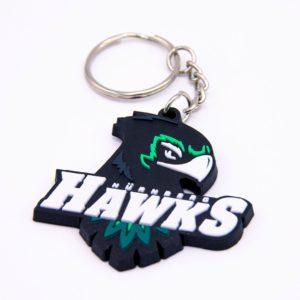 hawks schluesselanhaenger