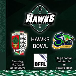 Hawks-Bowl