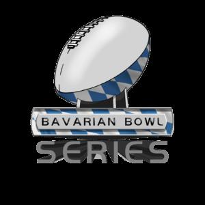 Logo Bavarian Bowl Series