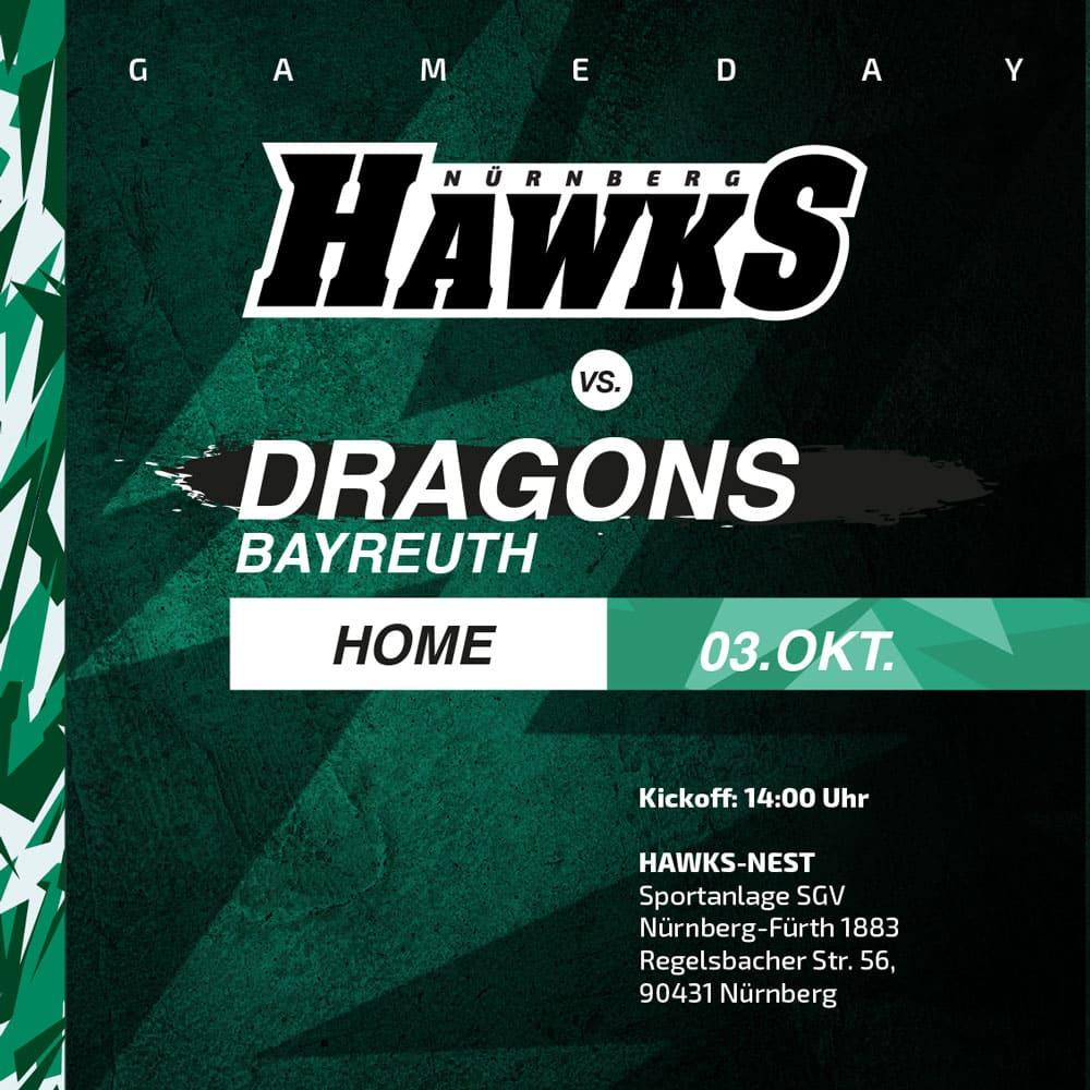 hawks-dragons